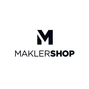 Maklershop Logo