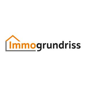 Immogrundriss Logo