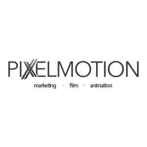 Pixelmotion Logo